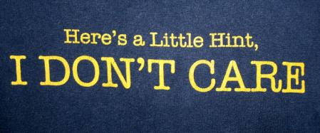 dont-care